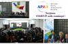 Conferinta de informare START-UP NATION ROMANIA pentru antreprenorii tulceni