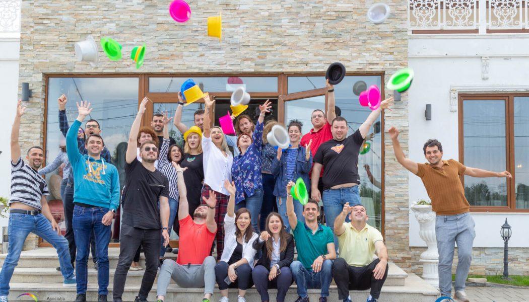 EMPREcamp, ediția a II-a, 2019