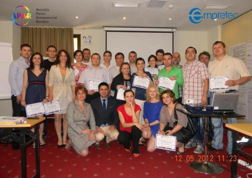 EMPRETEC 2012 Iasi (3)