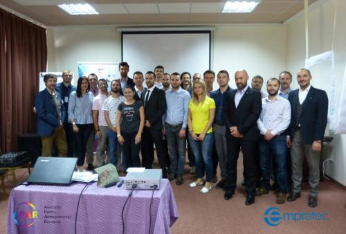 EMPRETEC 2017 Craiova (2)